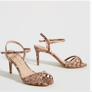 Raphaella Booz Heels